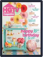 Hgtv (Digital) Subscription October 1st, 2021 Issue