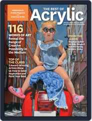 Artists (Digital) Subscription August 25th, 2021 Issue