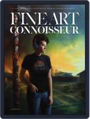 Fine Art Connoisseur (Digital) Subscription September 1st, 2021 Issue