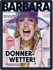 Barbara (Digital) Subscription October 1st, 2021 Issue