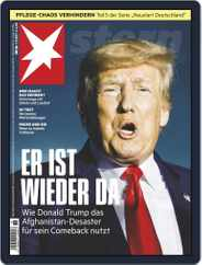 stern (Digital) Subscription September 2nd, 2021 Issue