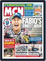 MCN (Digital) Subscription September 1st, 2021 Issue