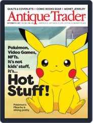 Antique Trader (Digital) Subscription September 15th, 2021 Issue