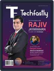 Techfastly (Digital) Subscription September 1st, 2021 Issue