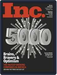 Inc. (Digital) Subscription September 1st, 2021 Issue