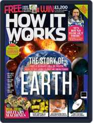 How It Works (Digital) Subscription August 25th, 2021 Issue