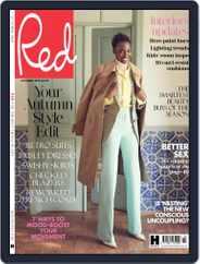 Red UK (Digital) Subscription October 1st, 2021 Issue