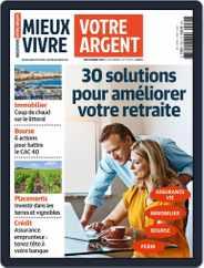 Mieux Vivre Votre Argent (Digital) Subscription September 1st, 2021 Issue
