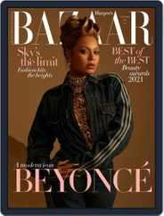 Harper's Bazaar UK (Digital) Subscription October 1st, 2021 Issue