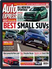 Auto Express (Digital) Subscription September 1st, 2021 Issue