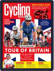 Cycling Weekly (Digital) Subscription September 2nd, 2021 Issue