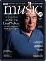 Bbc Music (Digital) Subscription October 1st, 2021 Issue