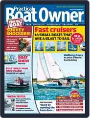 Practical Boat Owner (Digital) Subscription October 1st, 2021 Issue