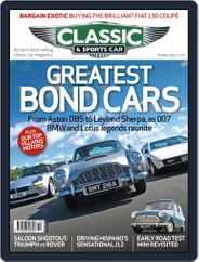 Classic & Sports Car (Digital) Subscription October 1st, 2021 Issue