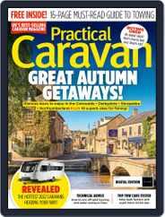 Practical Caravan (Digital) Subscription October 1st, 2021 Issue