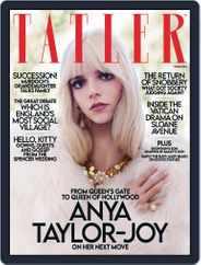 Tatler UK (Digital) Subscription October 1st, 2021 Issue