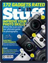 Stuff UK (Digital) Subscription October 1st, 2021 Issue