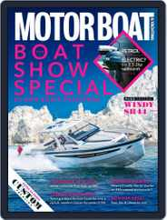 Motor Boat & Yachting (Digital) Subscription October 1st, 2021 Issue