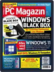PC Magazin (Digital) Subscription October 1st, 2021 Issue