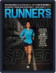 Runner's World (Digital) Subscription August 27th, 2021 Issue