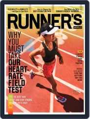 Runner's World (Digital) Subscription June 25th, 2021 Issue