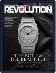 REVOLUTION WATCH (Digital) Subscription August 16th, 2021 Issue