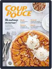 Coup De Pouce (Digital) Subscription October 1st, 2021 Issue