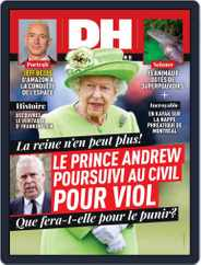 Dernière Heure (Digital) Subscription October 15th, 2021 Issue