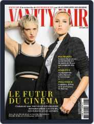 Vanity Fair France (Digital) Subscription September 1st, 2021 Issue