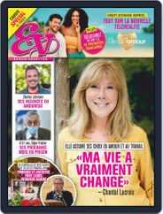 Échos Vedettes (Digital) Subscription September 4th, 2021 Issue
