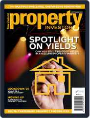 NZ Property Investor (Digital) Subscription September 1st, 2021 Issue
