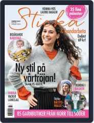 Sticka (Digital) Subscription February 15th, 2021 Issue