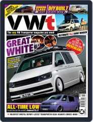 VWt (Digital) Subscription October 1st, 2021 Issue