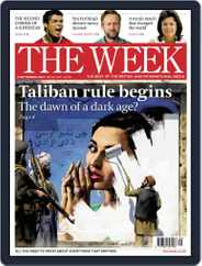 The Week United Kingdom (Digital) Subscription September 4th, 2021 Issue