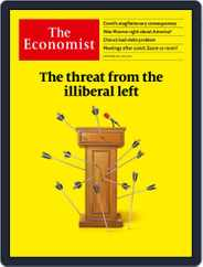 The Economist UK edition (Digital) Subscription September 4th, 2021 Issue