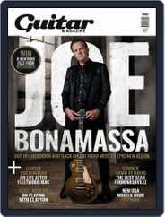 Guitar (Digital) Subscription October 1st, 2021 Issue