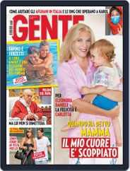 Gente (Digital) Subscription September 3rd, 2021 Issue