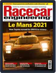 Racecar Engineering (Digital) Subscription October 1st, 2021 Issue