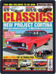Classics Monthly (Digital) Subscription October 1st, 2021 Issue