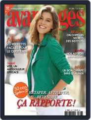 Avantages (Digital) Subscription October 1st, 2021 Issue