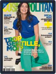 Cosmopolitan France (Digital) Subscription September 1st, 2021 Issue