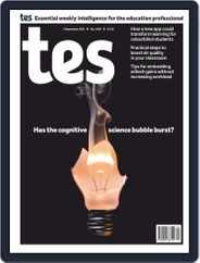 Tes (Digital) Subscription September 3rd, 2021 Issue