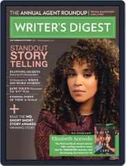 Writer's Digest (Digital) Subscription September 1st, 2021 Issue