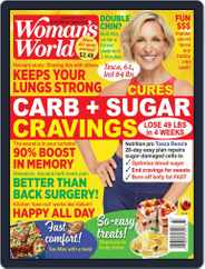 Woman's World (Digital) Subscription September 13th, 2021 Issue