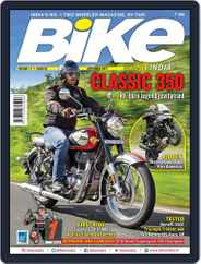 BIKE India (Digital) Subscription September 1st, 2021 Issue