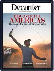 Decanter (Digital) Subscription October 1st, 2021 Issue