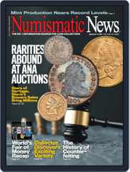 Numismatic News (Digital) Subscription September 14th, 2021 Issue