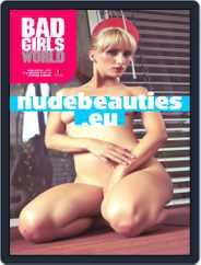 Bad Girls (Digital) Subscription September 3rd, 2021 Issue