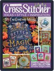 CrossStitcher (Digital) Subscription October 1st, 2021 Issue