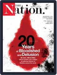 The Nation (Digital) Subscription September 20th, 2021 Issue
